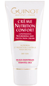 Creme Nutrition Confort – Nourishing repair cream for very dry skin