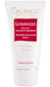 Gommasque &#8211 Exfoliating and absorbing mask