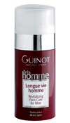 Longue Vie Homme – Revitalizing Skin Care for Men