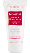 Masque Blancheur – Instant lightening mask with anti-brown spots treatment