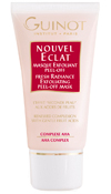 Masque Nouvelle Eclat – Exfoliating peel-off mask