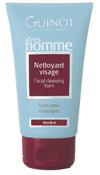 Nettoyant Visage – In-depth cleansing foam